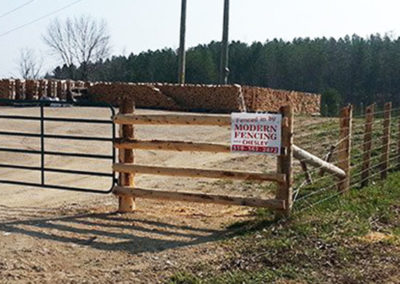 Agricultural fencing to meet your needs