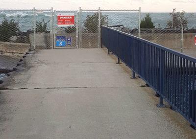 Port Elgin Fisheries and Oceans